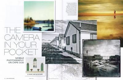 Cape cod magazine 72