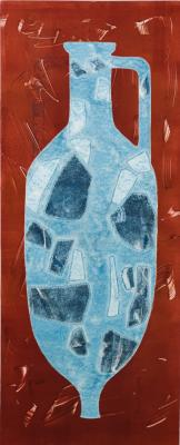House of mysteries monotype