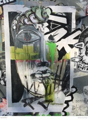 Street art nyc 1
