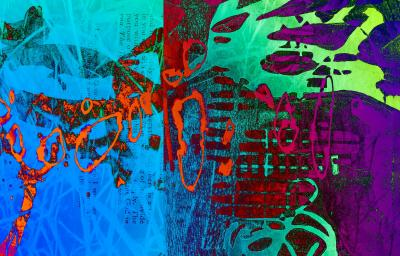 Sensory overload image