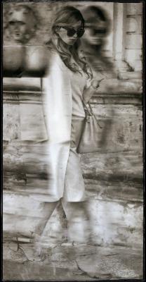 La bella donna, bologna, italy 1