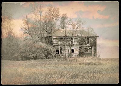John and otelias dream north dakota homestead